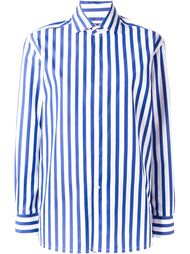 striped shirt Ralph Lauren