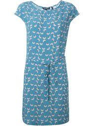 dandelion print dress Woolrich