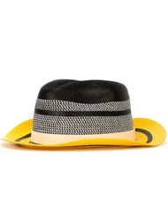 шляпа в полоску Etro