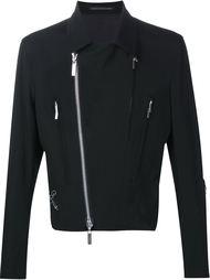 байкерская куртка 'I-Zip Riders'  Yohji Yamamoto