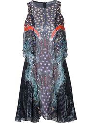 платье 'Opters Lurex' Mary Katrantzou
