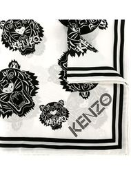 шарф 'Mini TIger' Kenzo