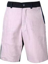 'Avo shorts' Longjourney