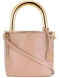 'Lucchetto' padlock bag Savas