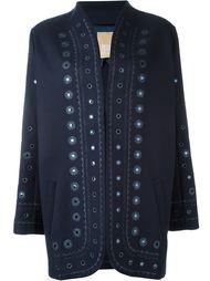 пиджак с вышивкой Pascal Millet