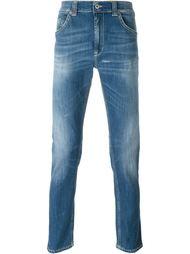 джинсы 'Ramones' Dondup