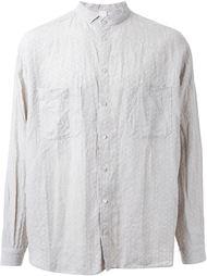 рубашка 'Boxy' в стиле casual Forme D'expression