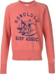 'Honolulu' sweatshirt Champion