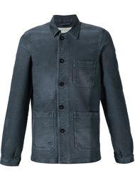 куртка 'Moleskin Joe Travail'  Maison Kitsuné