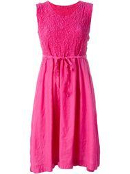 фактурное повседневное платье Issey Miyake Cauliflower