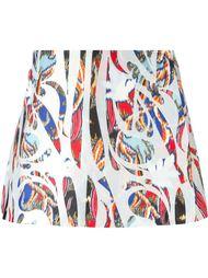 printed skirt Antonio Berardi