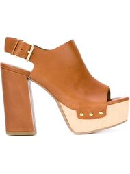 clog sandals Vic Matie