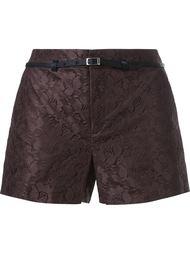 lace shorts Loveless