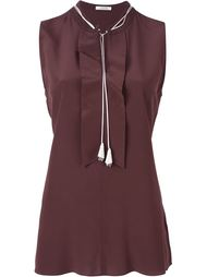 sleeveless blouse Dorothee Schumacher