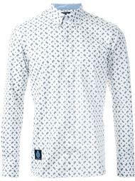 рубашка с принтом пейсли Guild Prime