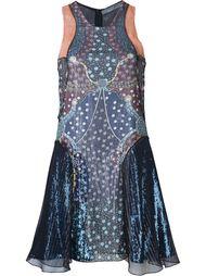 платье 'Juno' Mary Katrantzou
