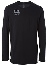 longsleeved T-shirt Stone Island Shadow Project