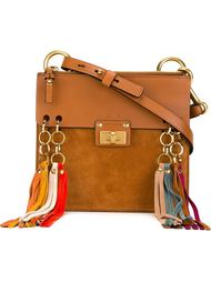 маленькая сумка через плечо 'Jane' Chloé