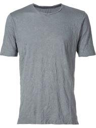 футболка с мятым эффектом Rag & Bone