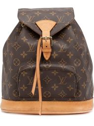 рюкзак 'Montsouris MM' Louis Vuitton Vintage