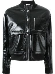 куртка-бомбер 'Multi pockets' Courrèges
