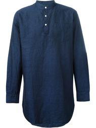 длинная рубашка 'Mike' Soulland