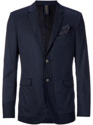 pinstripe blazer Mihara Yasuhiro