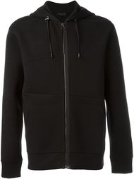 zipped up hoodie Lanvin