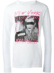 Maripol 'Flyer' long sleeve T-shirt Joyrich