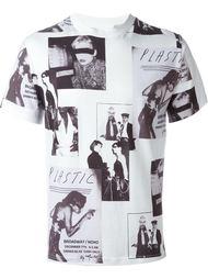 Maripol 'Patchwork' T-shirt Joyrich