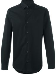 plain shirt Z Zegna