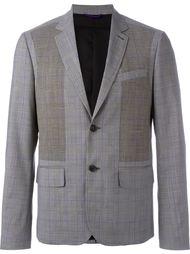 пиджак с застежкой на две пуговицы Oamc
