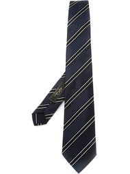 полосатый галстук Gabriele Pasini