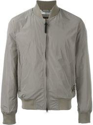 классическая куртка-бомбер Woolrich