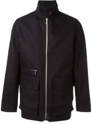 удлиненная куртка-бомбер Officine Generale