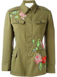 'Luxury Russia' jacket Giada Benincasa