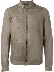 куртка с воротником-стойкой Salvatore Santoro