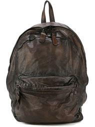 рюкзак с карманом спереди Giorgio Brato