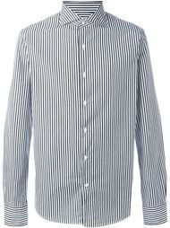 полосатая рубашка Gabriele Pasini