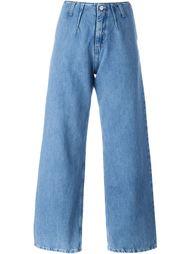 широкие джинсы  Jour/Né