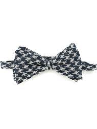 плетеный галстук-бабочка Al Duca D'Aosta 1902
