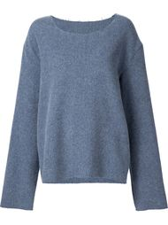 knitted sweater The Elder Statesman