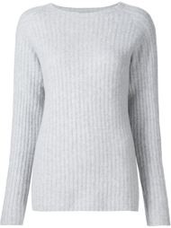rib knit sweater The Elder Statesman