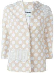 'Grumpy' jacket Ava Adore