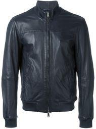 куртка-бомбер на молнии  Armani Jeans