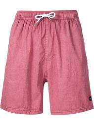 side pocket swim shorts Zanerobe