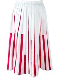 плиссированная юбка  Io Ivana Omazic