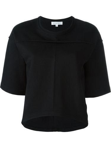 knitted T-shirt Io Ivana Omazic