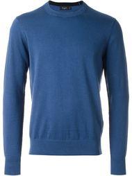 свитер с воротником  Paul Smith Jeans