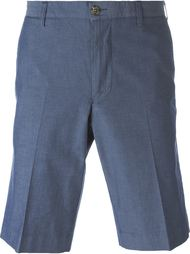 chino shorts Canali